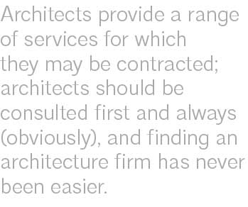 architects-provide-quote