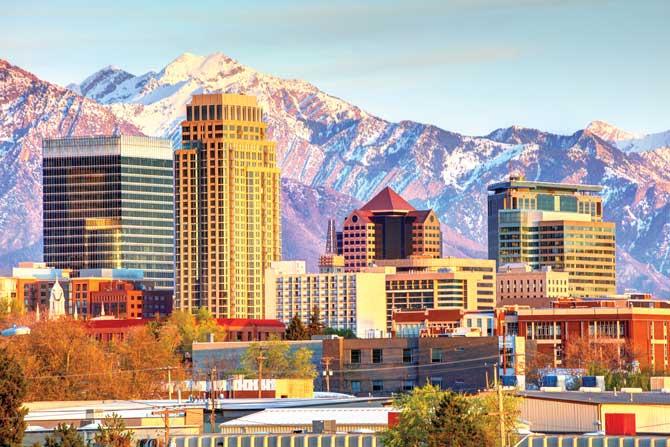 By Philip Haderlie, AIA President AIA Utah
